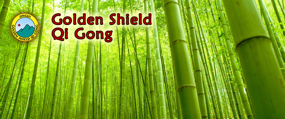 Home for Golden Shield Qi Gong